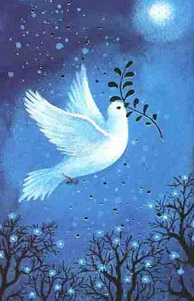 Blessings for Peace