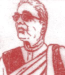 Tanguturi Prakasam Pantulu Garu retired from active politics in 1955.