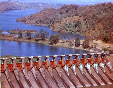 During Liberation War of Bangladesh,my Unit captured Kaptai. We had never planned to destroy this Dam at Kaptai.