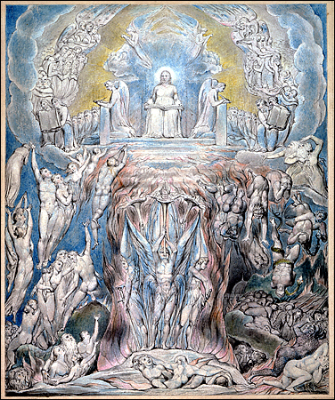 """""""For we must all appear before the Judgement Seat of Christ""""-The Second Epistle of Apostle Paul to the Corinthians"""