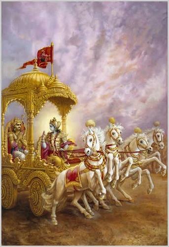 Bhagavad Gita - Individualism
