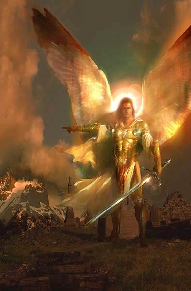 Guardian Angel - Rule of Law