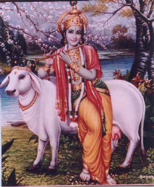 Lord Krishna - My Favorite Prayer Song