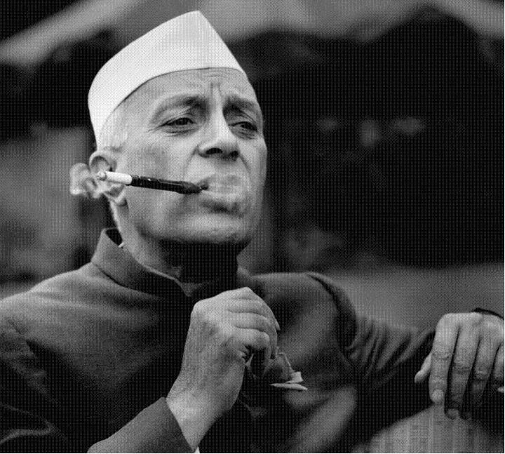 Jawaharlal Nehru Death Jawaharlal Nehru Continued to