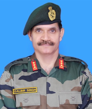 Lieutenant General Dalbir Singh AVSM VSM, General Officer-in-Command, Eastern Command of Indian Army had served as the Inspector General of Special Frontier Force prior to his promotion to the rank of Lieutenant General. He may be aware of the Primary Mission of Special Frontier Force.