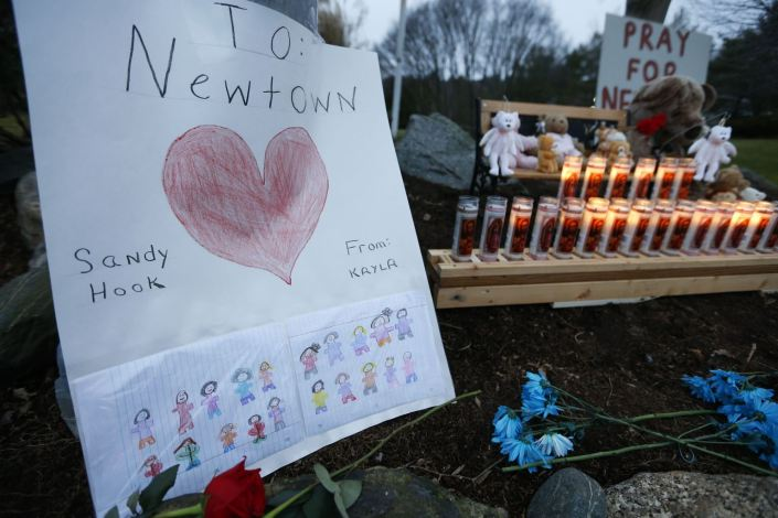 This act of violence at Sandy Hook compels us to examine the Spiritual Basis for human existence.