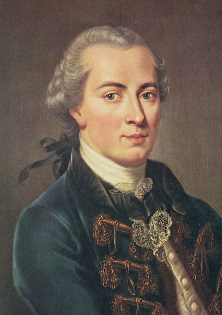Immanuel Kant had reversed the way philosophers think about the relationship of the world of experience and the mind. As per Kant, the mind is not shaped by the world of experience; rather, the world of experience is shaped by the patterns set by the mind.