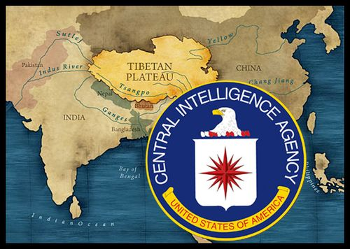 Whole Dude-Whole Spy: The CIA covert operations inside Tibet led to the creation of a military organization called Establishment Number. 22, or Special Frontier Force which was formed in 1962 during the presidency of John F. Kennedy.
