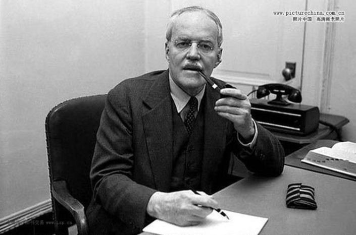 Whole Dude - Whole Agency: Allen Welsh Dulles shaped the history of the Central Intelligence Agency. During World War II, he had served in the Office of Strategic Services(1942-1945), and when CIA formed in 1951, he served as Deputy Director under General Walter Bedell Smith. He was appointed the Director by President Dwight D. Eisenhower during January 1953.