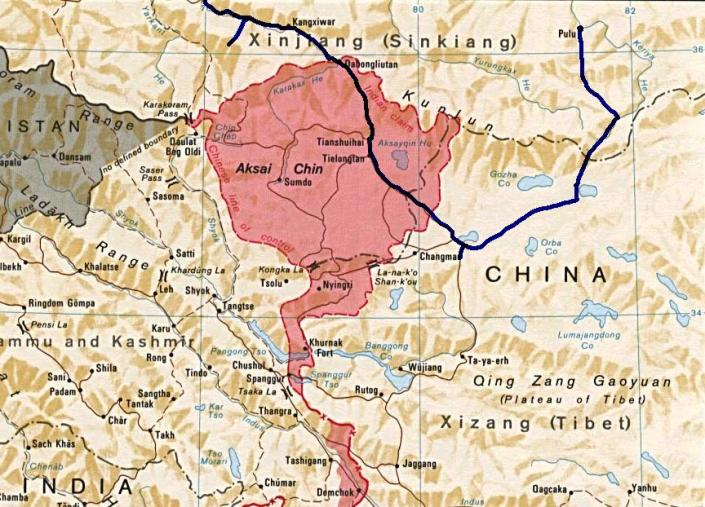 Special Frontier Force - The Fight for Freedom in Tibet: The military incursion by Communist China is only a symptom of an underlying disease. The real issue is that of military occupation of Tibet. The real remedy would be that of a Fight for Freedom in Tibet.