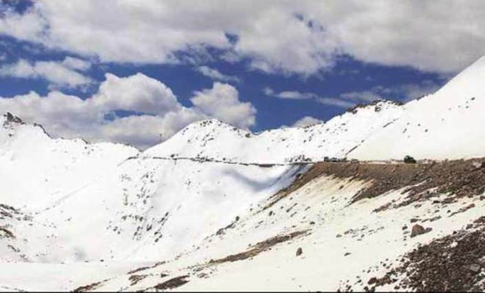 Special Frontier Force-The War on Communism: Chinese incursion into Ladakh is a symptom of the military occupation of Tibet. The cure of this disease demands establishment of Freedom and Democracy in Tibet.