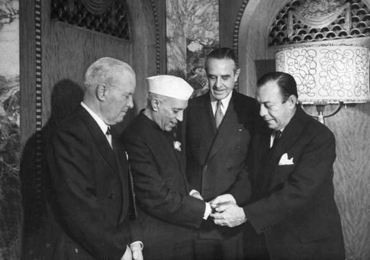 The History of Special Frontier Force-Establishment No. 22: In the Cold War Era of Silence and Secrecy, India was fortunate to find the Assistant Secretary of State for Far Eastern Affairs, Averell Harriman who played a crucial role in developing the military response to the 1962 War.