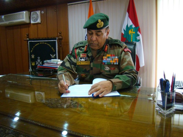 WholeDude - WholeVictory - Kashmir: Lieutenant General Syed Hasnain shares his vision about the role of Indian Armed Forces in Kashmir and predicts a Victory in all its aspects.