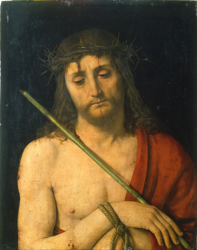 """SPIRITUALITY SCIENCE - BEHOLD THE MAN - ECCE HOMO: Roman Governor of Judea, Pontius Pilate of 1st century A.D. had presented Jesus to  a big crowd of Jews of Jerusalem  making this announcement: """"Ecce Homo.""""( etcha homo. Latin. Behold The Man). I would like to Behold Jesus, the Son of Man to describe the physiological function called 'Homeostasis' that maintains stability and equilibrium to preserve constant the conditions of Life."""