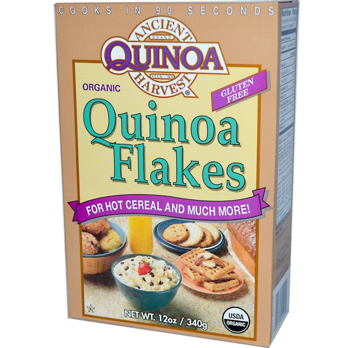 QUINOA CHALLENGE - WHOLE FLAVOR - WHOLEMAGIC: Quinoa Challenge is a Smell Test. It requires preparing a small serving of hot, Quinoa Porridge using Ancient Harvest Quinoa Flakes, and smelling the Quinoa Porridge while it is steaming hot. The Winner has to correctly name the Primary Odor generated by Quinoa.