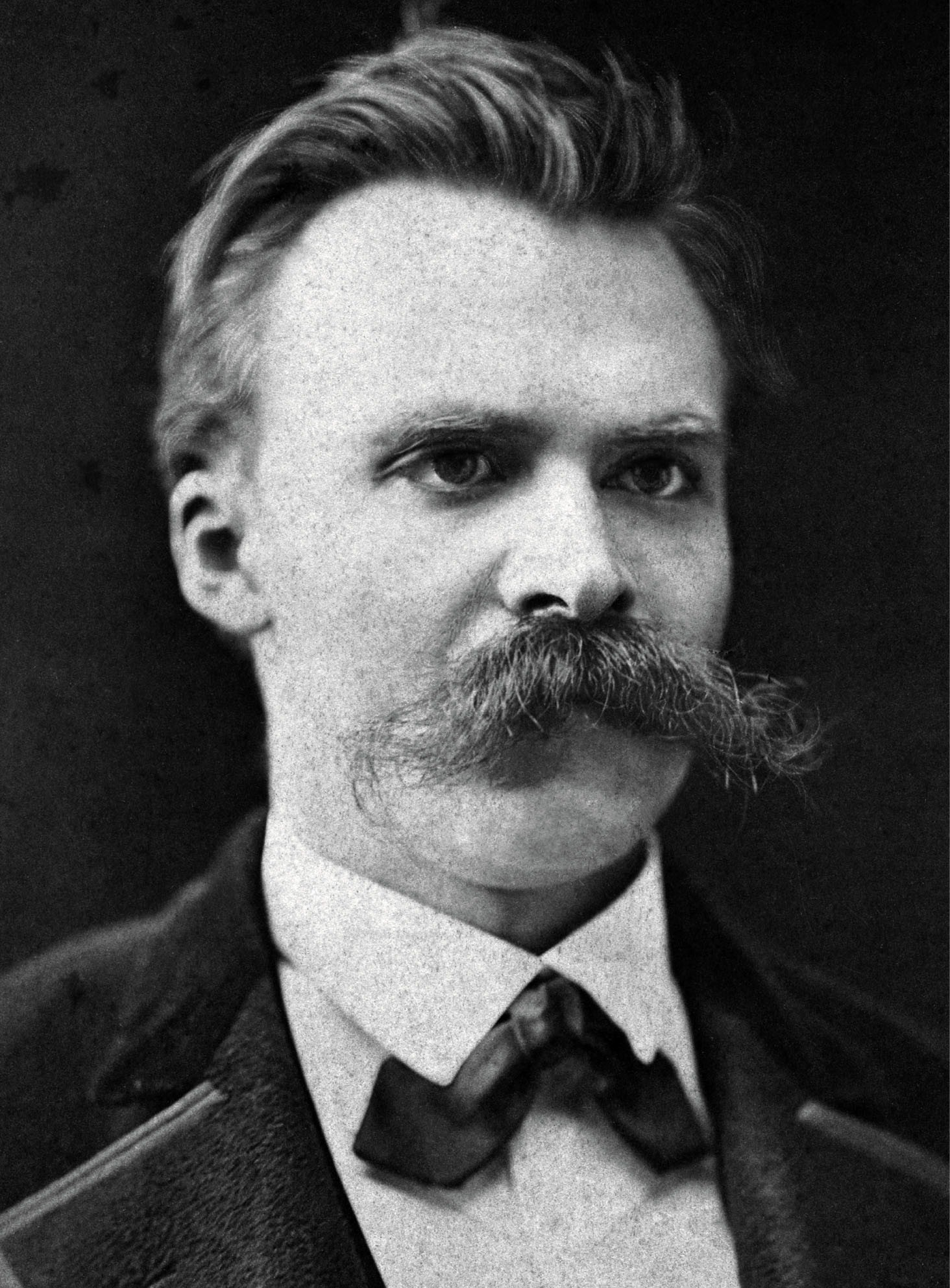 "Spirituality Science - Beyond Good and Evil: Friedrich Wilhelm Nietzsche(1844-1900), German philosopher introduced the concept of ""Life as Will to Power."" He explained his Moral Philosophy in his books, 'Beyond Good and Evil : Prelude to a Philosophy of the Future'(1886), and 'On the Genealogy of Morals'(1887)."