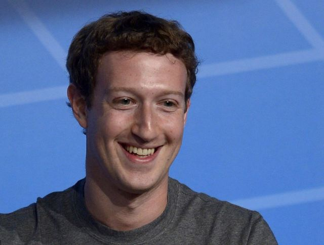 IN GOD WE TRUST - WHO IS MY NEIGHBOR: This young man aged 29-years, Mark Elliot Zuckerberg(born. May 14, 1984), the Founder, Chairman and CEO of Facebook, Inc., could be recognized as a true 'Neighbor', 'The Good Samaritan' based upon the nature of his generous actions to help others who are not able to help themselves. I commend him for finding organizations such as FWD.us to advocate for Immigration Reform.