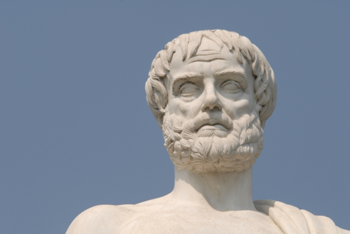 "SPIRITUALITY SCIENCE - THE DOCTRINE OF CREATION: ARISTOTLE, THE FATHER OF SCIENCE - ""THERE IS A SCIENCE WHICH INVESTIGATES BEING AS BEING AND THE ATTRIBUTES WHICH BELONG TO BEING IN VIRTUE OF ITS OWN NATURE."""