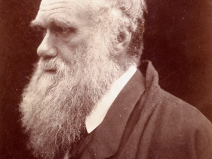 SPIRITUALITY SCIENCE - THE DOCTRINE OF CREATION: CHARLES DARWIN(1809-92), A GREAT NATURAL SCIENTIST, IN HIS WORKS, THE ORIGIN OF SPECIES(1859), AND THE DESCENT OF MAN(1871) PROPOSED THE THEORY OF EVOLUTION TO DESCRIBE THE ORIGIN OF MAN.