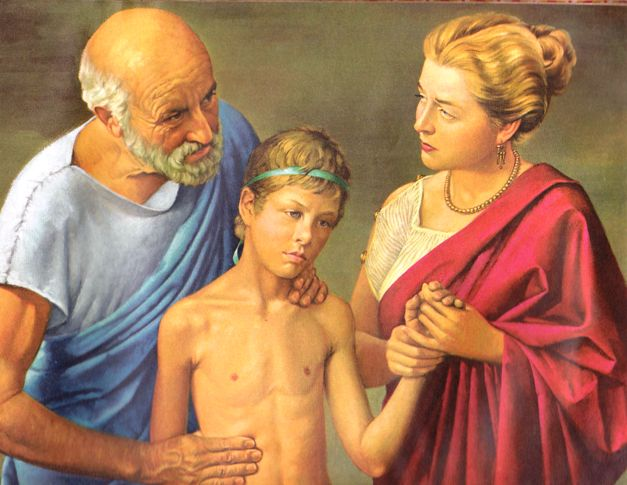 SPIRITUALITY SCIENCE - WHOLE MEDICINE: Hippocrates, Greek physician of antiquity is traditionally regarded as the Father of Medicine. He belonged to the Greek Island of Kos.