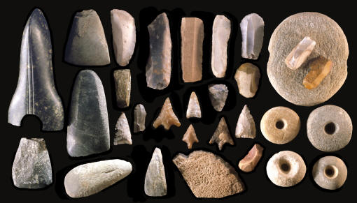 SPIRITUALITY SCIENCE - THE STATUS OF MAN: THE NEOLITHIC PERIOD SHOWS THE DEVELOPMENT AND SPREAD OF MODERN HUMAN CULTURE APART FROM THE INTRODUCTION OF A VARIETY OF TOOLS BEFORE THE BEGINNING OF BRONZE AGE(c.3500-1000 B.C.)