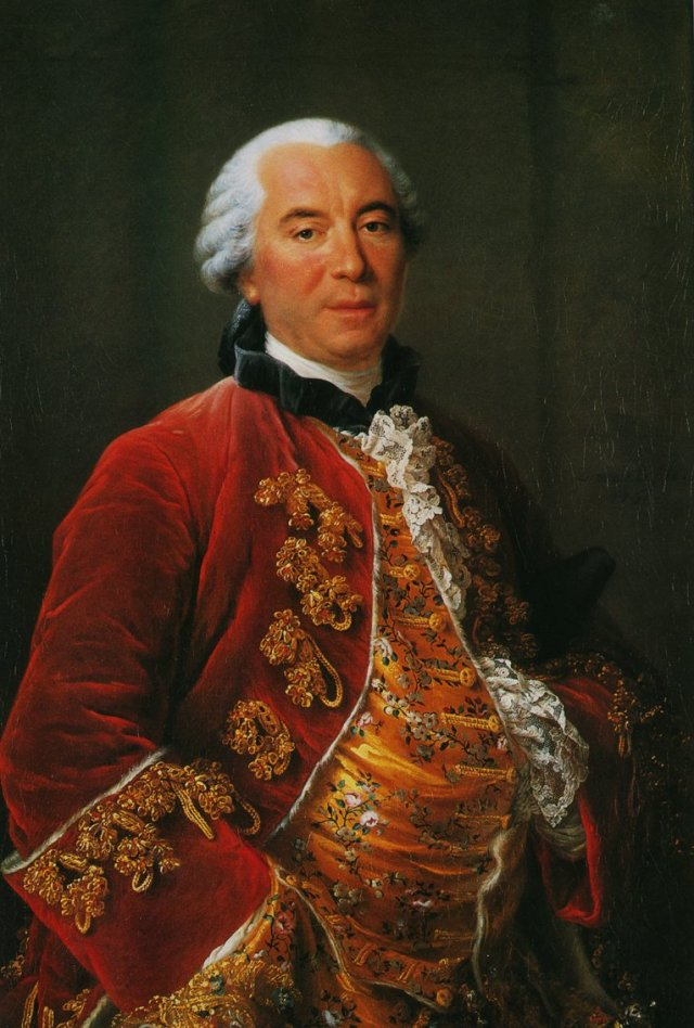 SPIRITUALITY SCIENCE - THE HUMAN SPECIES: THE FRENCH NATURALIST GEORGES LOUIS LECLERC COMTE DE BUFFON(1707-1788) DETERMINED SPECIES NOT BY THEIR PHYSICAL APPEARANCES BUT BY THEIR REPRODUCTIVE HISTORY.