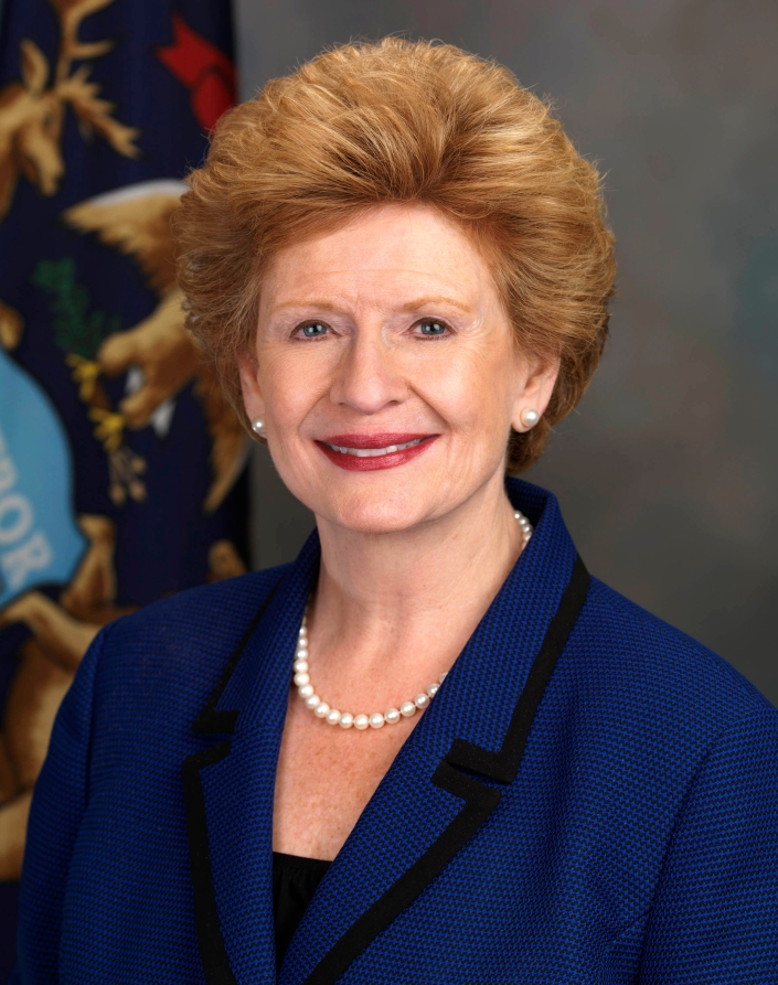 FEDERAL INSURANCE PLANS - THE LAW OF NATURE: US SENATOR DEBBIE STABENOW(AGE 64) IS REPRESENTING MICHIGAN SINCE 2001. SINCE THE DECLARATION OF INDEPENDENCE OF THE UNITED STATES REFERS TO THE LAWS OF NATURE, WE MUST PASS HUMAN LAWS THAT ARE CONSISTENT WITH THE LAW OF NATURE. AGING IS ONE SUCH NATURAL CONDITION THAT MUST BE OBSERVED BY ALL HUMAN BEINGS WITHOUT ANY EXCEPTIONS.