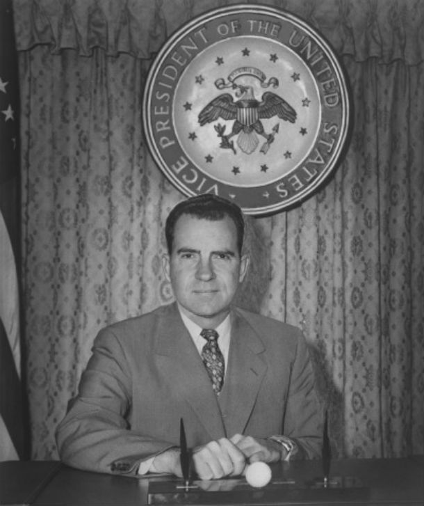 SPECIAL FRONTIER FORCE CINFIRMS NIXON'S VIETNAM TREASON: RICHARD M NIXON SERVED AS THE US VICE PRESIDENT FOR TWO CONSECUTIVE TERMS, 1953-1956, and 1957-1960. SPECIAL FRONTIER FORCE CONFIRMS NIXON'S VIETNAM TREASON FROM A DIFFERENT PERSPECTIVE WHICH NEEDS NO REFERENCE TO NIXON'S PAPERS.