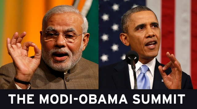 SPECIAL FRONTIER FORCE AT THE WHITE HOUSE ON TUESDAY SEPTEMBER 30, 2014: INDIA'S PRIME MINISTER NARENDRA MODI WILL MEET WITH THE US PRESIDENT BARACK OBAMA AT THE WHITE HOUSE AND THE PROBLEM OF TIBET'S MILITARY OCCUPATION BY CHINA WILL BE DISCUSSED.