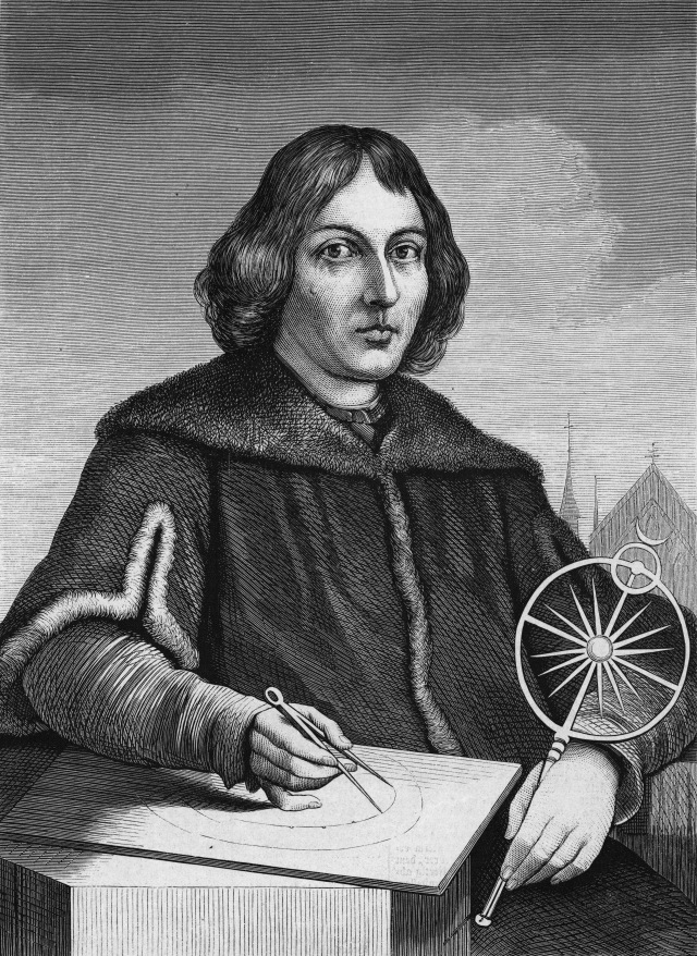 WHOLE COOKIE - WHOLE LOVE - WHOLE REVOLUTION: THE WORD REVOLUTION IS USED TO DESCRIBE A RADICAL CHANGE OF ANY KIND. FOR EXAMPLE, COPERNICUS CAUSED A REVOLUTION IN THE UNDERSTANDING OF EARTH'S RELATIONSHIP TO SUN.