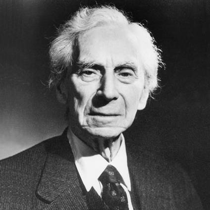 "SPIRITUALITY SCIENCE - WHOLE LINGUISTICS - WHOLE LANGUAGE:  BERTRAND RUSSELL DEVELOPED THE SYSTEM OF LANGUAGE ANALYSIS CALLED ""LOGICAL ATOMISM."" IN HIS OPINION, LANGUAGE CAN BE ANALYZED IN TERMS OF AGGREGATES OF FIXED, IRREDUCIBLE UNITS OR ELEMENTS. HOW ABOUT LIFE AND EXISTENCE????"