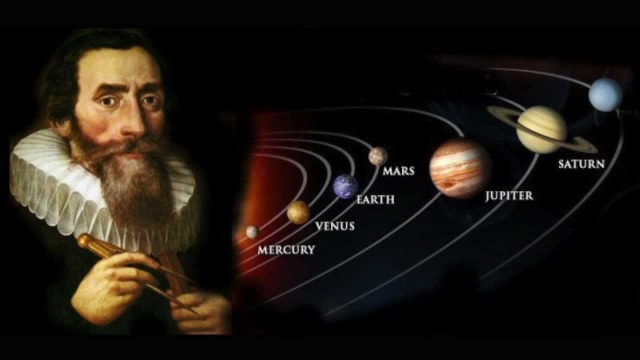WHOLE COOKIE - WHOLE LOVE - WHOLE REVOLUTION: THE WORD REVOLUTION MEANS THE MOVEMENT OF AN ORBITING CELESTIAL OBJECT SUCH AS PLANETS AROUND SUN. JOHANNES KEPLER(1571-1630),GERMAN ASTRONOMER DISCOVERED THE LAWS OF PLANETARY MOTIONS. THESE MOTIONS ARE RELEVANT TO THE EXISTENCE OF LIFE ON PLANET EARTH.