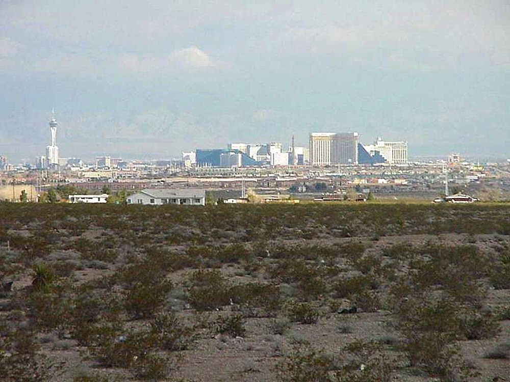 WHOLE TEAM - WHOLE LABOR - SCAPEGOAT TRADITION: TO PROVIDE THE SIN REMOVAL AND SIN DISPOSAL SERVICE, I HAVE CHOSEN THE DESTINATION FOR THE RELEASE OF THE SCAPE GOAT. THE DESERT NEAR THE CITY OF LAS VEGAS IN NEVADA IS AN IDEAL CHOICE FOR THE EXECUTION OF THIS IMPORTANT MISSION.