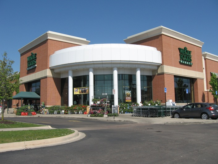 WHOLE TEAM - WHOLE TRADITION - WHOLE CONCEPTION:AT WHOLE FOODS MARKET, ANN ARBOR, ON THURSDAY, AUGUST 21, 2014, DURING THE ALL-STORE TEAM MEETING(ASTM), THE BIRTH OF A NEW TEAM TRADITION WAS ANNOUNCED.
