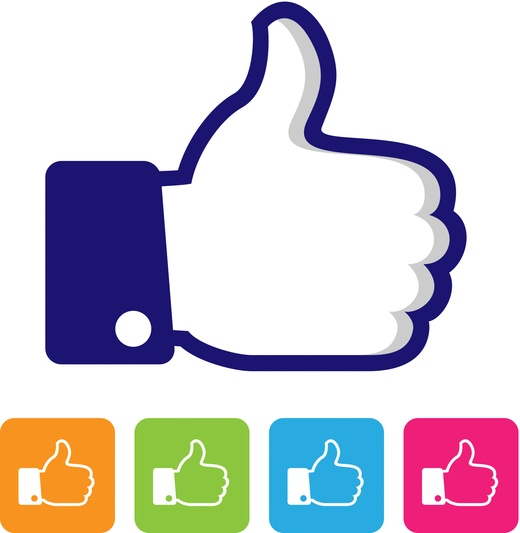 "WHOLE TEAM - WHOLE TRADITION - WHOLE CONCEPTION: IN MODERN TIMES SOCIAL MEDIA LIKE FACEBOOK HAVE INFLUENCED THE MINDS OF PEOPLE IN EXPRESSING THE SENSE OF PLEASURE AND JOY. THIS VISUAL SIGN CALLED ""LIKE"" GIVES A SENSE OF HAPPINESS WHEN IT IS USED TO COMMUNICATE THE FEELINGS OF BEING PLEASED WITH A STATUS, EVENT, OR ACTION."