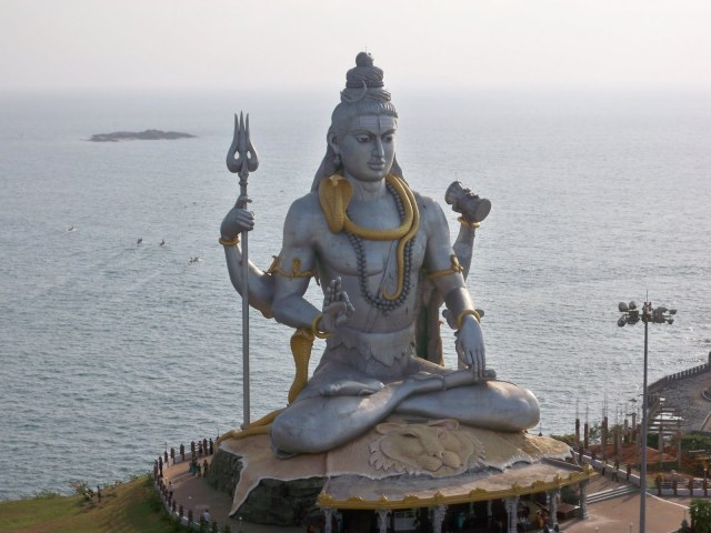 "SPIRITUALITY SCIENCE - ESSENCE AND EXISTENCE - CHIDAMBARA RAHASYAM: LORD SHIVA OFTEN CALLED LORD GOD ""MAHESHWARA"" IS THE PROTECTOR, AND CONTRIBUTES THE MENTAL EXPERIENCE OF EQUANIMITY AND BLISS."