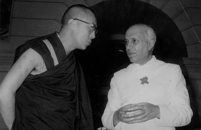 SPECIAL FRONTIER FORCE - OLD FLAMES NEVER DIE - THE LIVING NEHRU LEGACY : I AM WITNESS TO THE LIVING LEGACY OF PRIME MINISTER JAWAHARLAL NEHRU. I GRATEFULLY ACKNOWLEDGE HIS TIRELESS EFFORTS TO FOSTER FRIENDLY RELATIONS BETWEEN INDIA, TIBET, AND THE UNITED STATES.