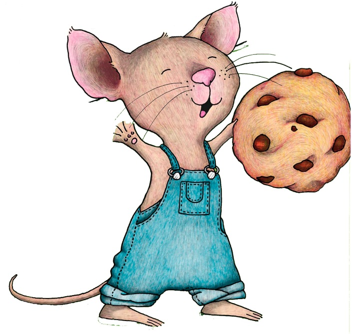 "WHOLE TEAM - WHOLE COOKIE - #EveningWithKatyPerry : ""IF YOU GIVE A MOUSE A COOKIE"" IS NOT THE SOURCE OF INSPIRATION FOR THIS STORY. I AM SAYING THAT A MOUSE HAS ABILITIES TO FIND ""HIDDEN COOKIES"" FOR IT ALWAYS PLAYS THE RISKY CAT AND MOUSE GAME."