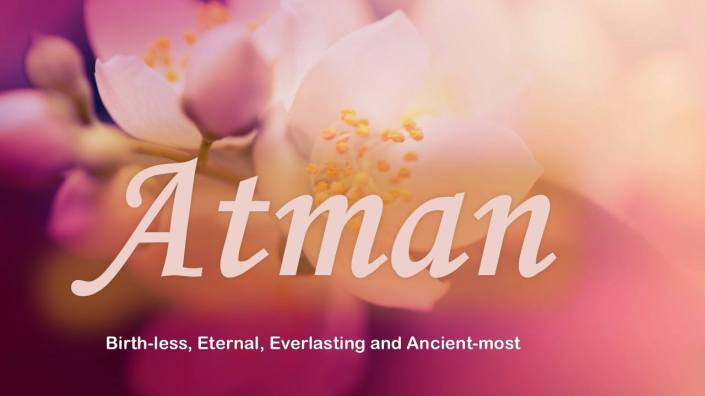 "SPIRITUALITY SCIENCE - AHAM BRAHMASMI - UNITY VS IDENTITY : THE EXISTENCE OF SELF OR ATMAN REPRESENTS THE CONDITION CALLED ""ASMI"" THE VERBAL SOUND FOR UNITY BETWEEN BRAHMAN, ATMAN, AND MAN."
