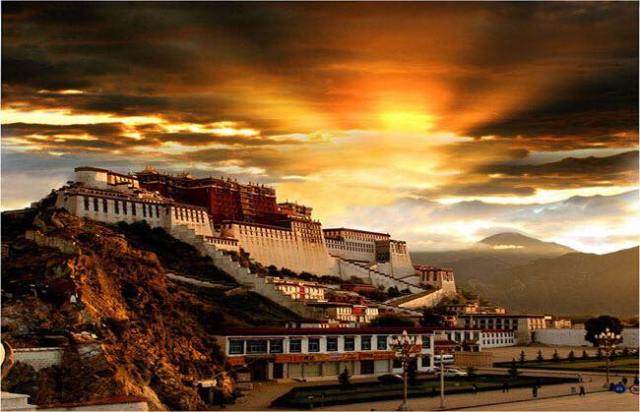HISTORY  OF  THE  US-INDIA-TIBET  RELATIONS SINCE  1949 .  THERE  IS  HOPE  FOR  FUTURE  AND  THERE  IS  HOPE  FOR  VICTORY  IN  THE  CRUSADE  FOR  PEACE  THROUGH  FREEDOM .