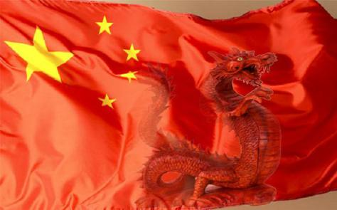 HISTORY  OF  THE  US-INDIA-TIBET  RELATIONS  :  BIRTH  OF  THE  RED  DRAGON  .  OCTOBER  01,  1949 .
