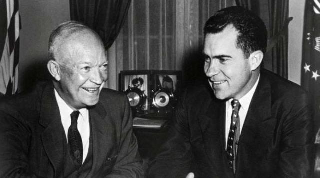 History of the US-Tibet Relations-Kasturi-Sarvepalli-Eisenhower-and-Nixon-1960