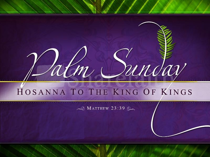 Palm sunday whole gospel wholedude whole planet greetings for happy palm sunday march 20 2016 also the first day of spring season m4hsunfo