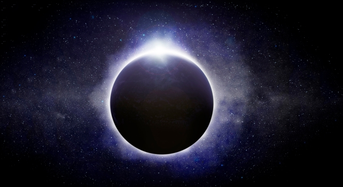 THE  CELEBRATION  OF  SPRING  SEASON  :  FRIDAY,  MARCH  20,  2015  IS  ALSO  THE  DAY  FOR  TOTAL  SOLAR  ECLIPSE .  A  VIEW  OF  ECLIPSE  TAKEN  AT  FAEROE  ISLANDS .