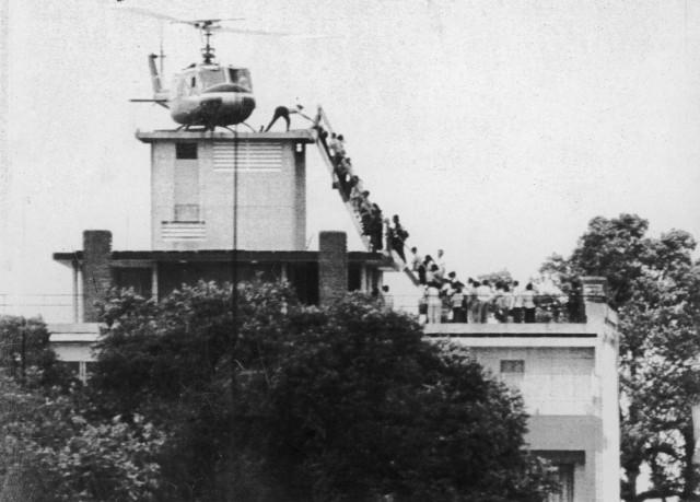 #WHOLEVILLAIN  APRIL  29,  1975  FALL  OF  SAIGON