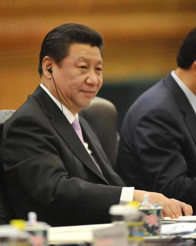 TIBET'S  FREEDOM  IS  A  NATURAL  RIGHT . #OCCUPIEDTIBET  WILL  RESIST  #REDDRAGON .  CHINA'S  PRESIDENT  XI  JINPING  IS  THE  CURRENT  SYMBOL  OF  MILITARY  OPPRESSION  OF  TIBET .