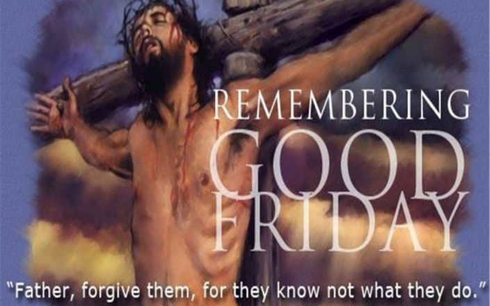 #GOODFRIDAY  -  #SENIORALIEN  -  WHOLE  EQUALITY :  I  DEDUCATE  THIS  ARTICLE  TO  OBSERVATION  OF  GOOD  FRIDAY  ON  APRIL  03,  2015 .