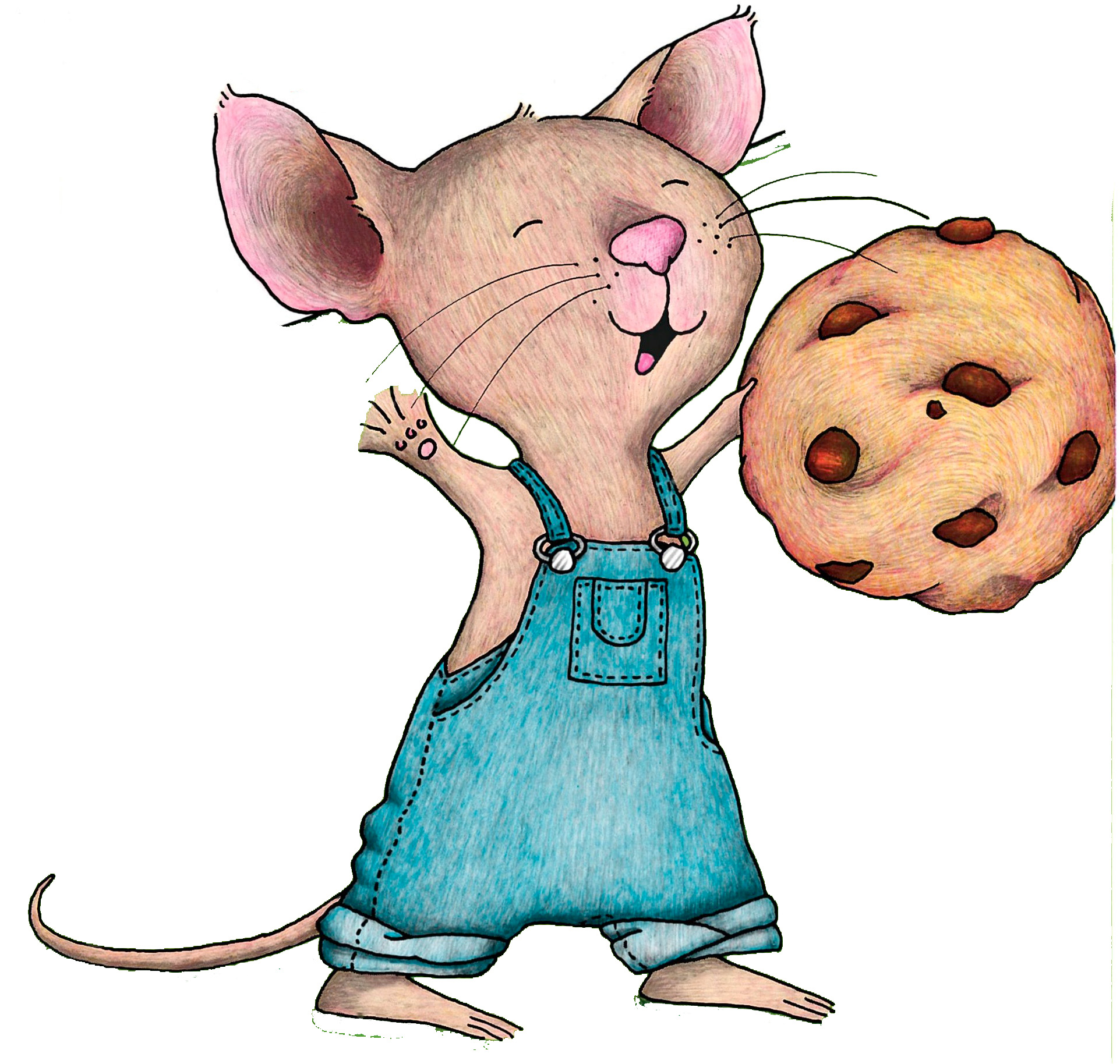 Wholemurphy Eveningwithkatyperry Give A Mouse Cookie