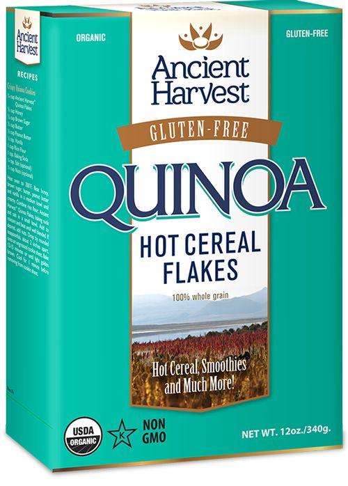 wholemurphy quinoa challenge quinoa flakes