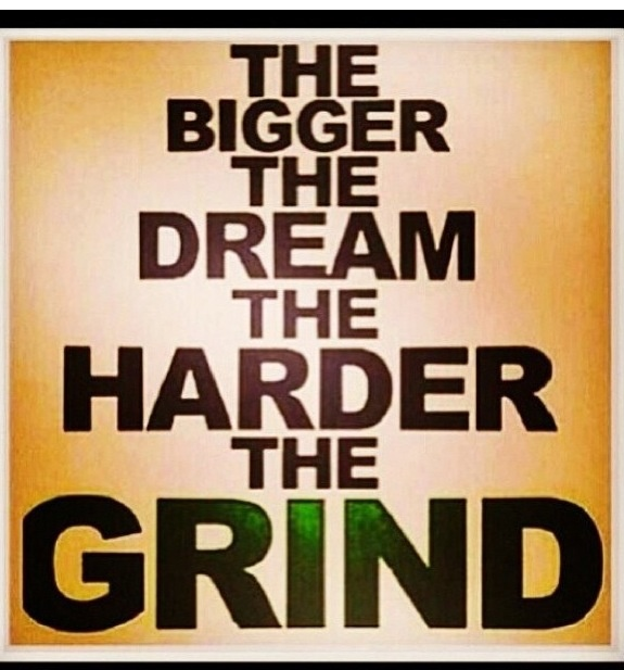 #JustinLeslie - Justin Leslie - CEO - WHOLE MURPHY - WHOLE GRIND : I GRIND, YOU GRIND, LIFE IS NOTHING BUT DAILY GRIND .